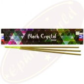 Satya Black Crystal Masala Räucherstäbchen