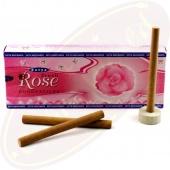 Satya Fresh Rose Dhoop Sticks