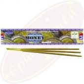Satya Money Masala Räucherstäbchen