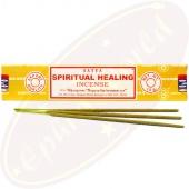 Satya Spiritual Healing Masala Räucherstäbchen