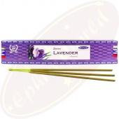 Satya Supreme Lavender Masala Räucherstäbchen