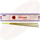Satya Supreme Opium Masala Räucherstäbchen