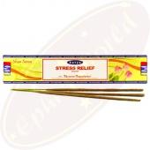 Satya Yoga Nag Champa Stress Relief Räucherstäbchen