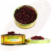 Song Of India Räucherharz Dragons Blood 60g