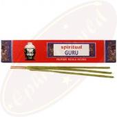 Spiritual Guru Masala Räucherstäbchen