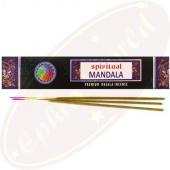 Spiritual Mandala Masala Räucherstäbchen