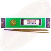 Spiritual Nirvana Masala Räucherstäbchen