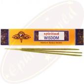 Spiritual Wisdom Masala Räucherstäbchen