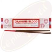 Stamford Masala Räucherstäbchen Dragons Blood