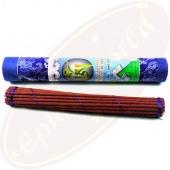 TIBETIAN OM Medicine Buddha Tibetische Räucherstäbchen