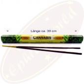 Tulasi Cannabis XL Räucherstäbchen
