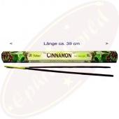 Tulasi Cinnamon (Zimt) XL Räucherstäbchen