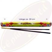 Tulasi Floral XL Räucherstäbchen