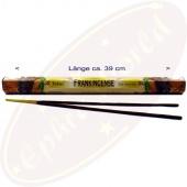 Tulasi Frankincense (Weihrauch) XL Räucherstäbchen