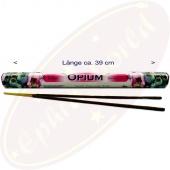 Tulasi Opium XL Räucherstäbchen