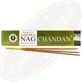 Vijayshree Golden Nag Chandan Masala Räucherstäbchen