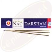 Vijayshree Golden Nag Darshan Masala Räucherstäbchen