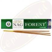 Vijayshree Golden Nag Forest Masala Räucherstäbchen