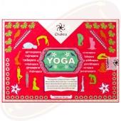 Zed Black Chakra Yoga Masala Räucherstäbchen