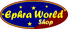 Ephra World Shop - Fachhandel für Räucherstäbchen